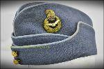 RAF Side Cap - Air Officer (56/58cm)