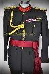 """Staff Colonel MC No1 (40/41"""")"""