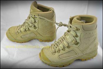 Boots - Lowa Elite (5)