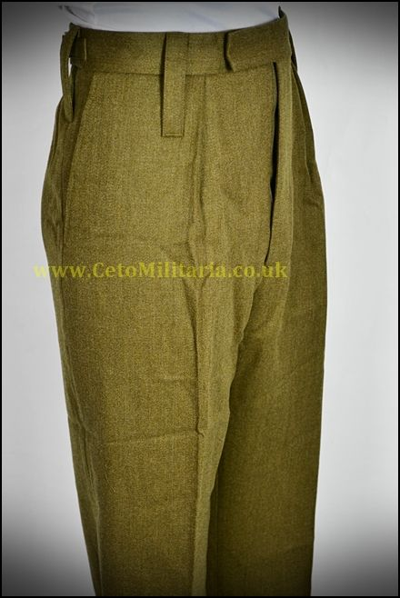 FAD/No2 Trousers, Man's NEW (Various)