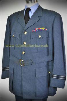 "RAF No1 Flt Lt (50/51"")"