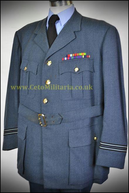 RAF No1 Flt Lt (50/51