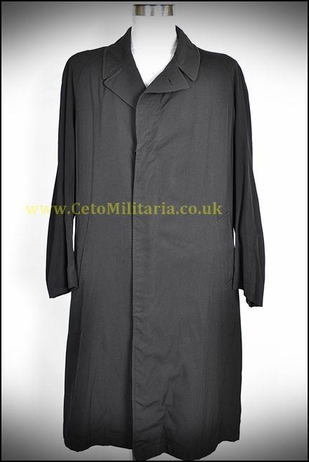 Raincoat, RN Officer (42/46