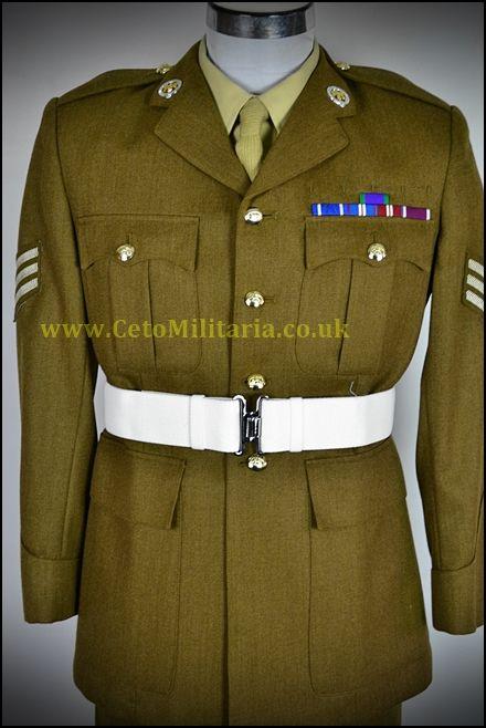 Royal Anglian Sgt FAD No2 (40/41