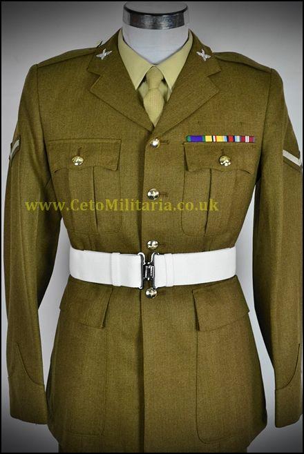 Parachute Regt L/Cpl FAD No2 (37/38
