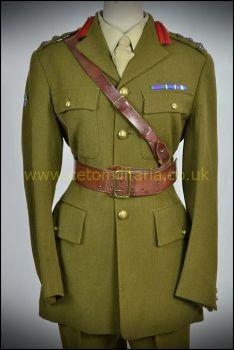 """Brigadier, General Staff 17/21 Lancers (35/36"""")"""