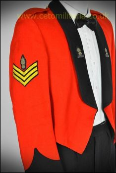 "Royal Engineers Sgt Mess (37/38"")"