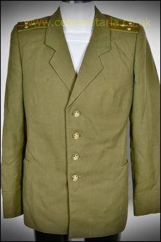 """Soviet Snr.Lt's Jacket (37/38"""")"""
