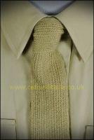 Tie, No2 Fawn (New)