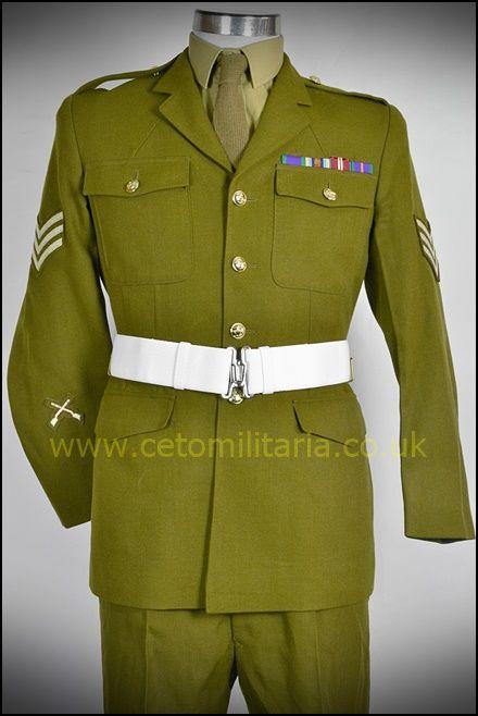 RAVC Sgt Marksman No2 (37/38