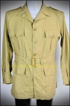 Bush Jacket, 1950 Pattern KD (Various)