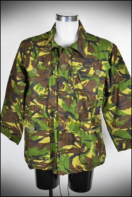 DPM Field/Combat Jacket (Various)