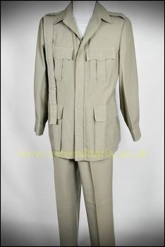 No6 Tropical Stone Uniform (Various)
