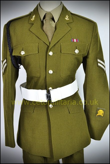 Royal Engineer Corporal No2 (