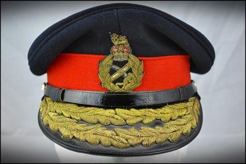 General's No1 Cap (55cm)