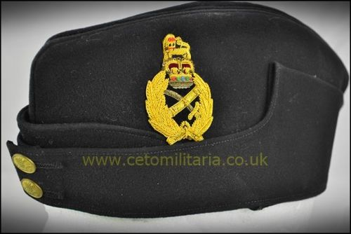 General Officer's Side Cap (56/58cm)