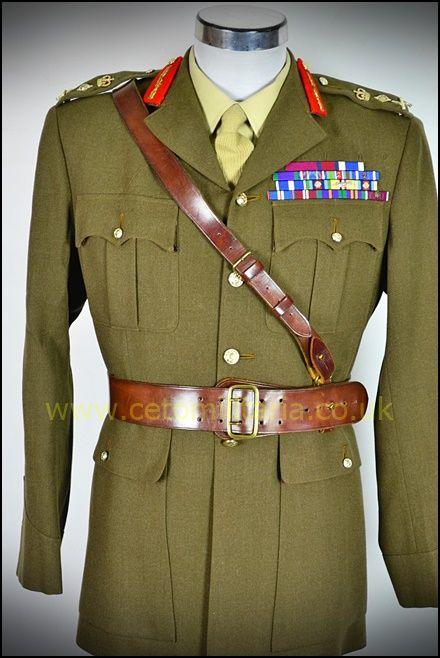 Lt.General SD (41/42