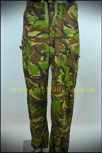 DPM Combat Trousers, CS95 (Various)