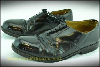 Shoes, Black RAF/RN (Various)
