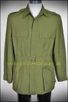 "Bush Jacket, 1950 Pattern JG (37/38"")"