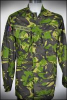 DPM Combat Jacket/Shirt (Various)