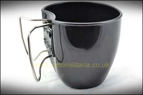 Cup, Canteen