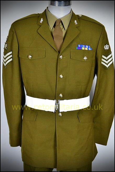 REME S/Sgt No2 (43/44