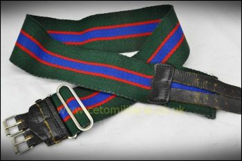 "Belt - Royal Irish (31"")"