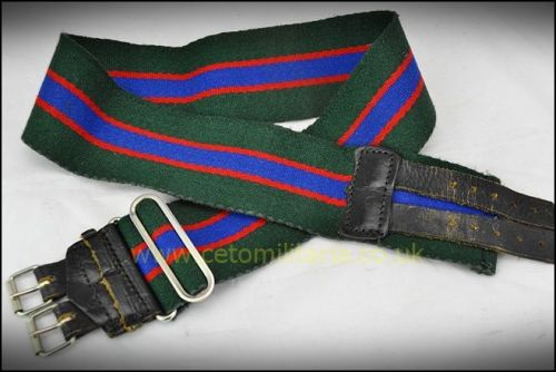 Belt - Royal Irish (31