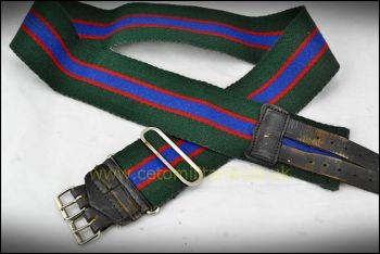 "Belt - Royal Irish (38"")"