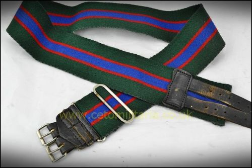 Belt - Royal Irish (38