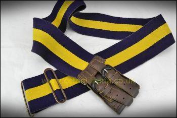 """Belt - PWRR (45"""")"""