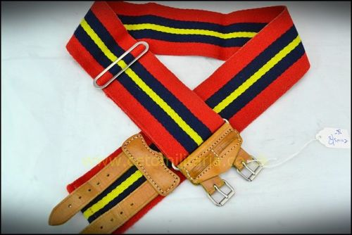 Belt - Royal Artillery (36