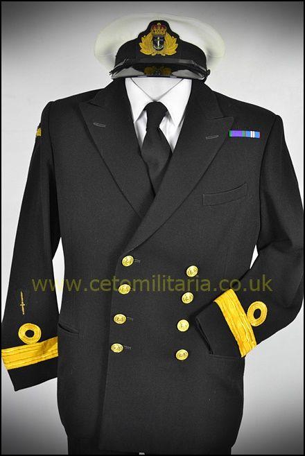 RN No5 Commodore (39/40