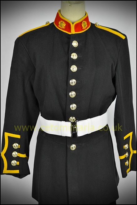 Royal Marine Band Jacket (Various)