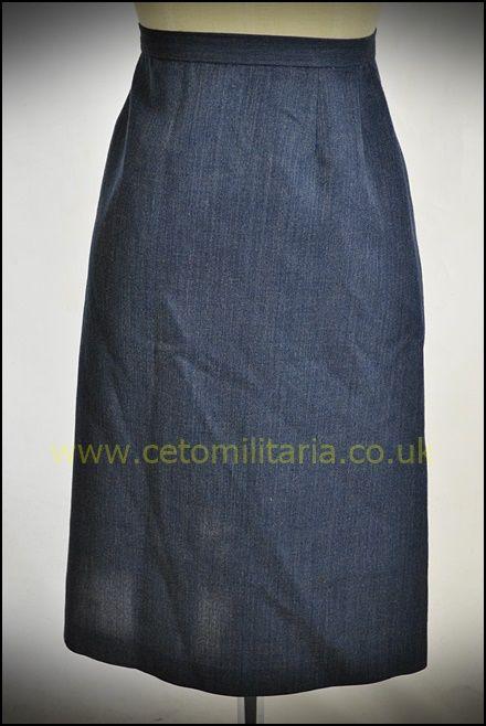 RAF No2 Skirt (Various)