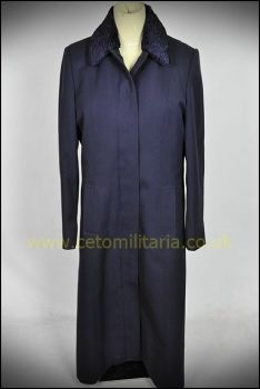 Monarch Airlines, Winter Coat (12)