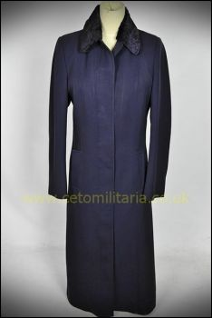 Monarch Airlines, Winter Coat (10)