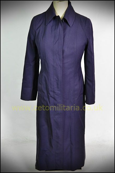 Monarch Airlines, Winter Coat (8)
