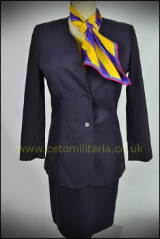 Monarch Airlines, Uniform (Various)