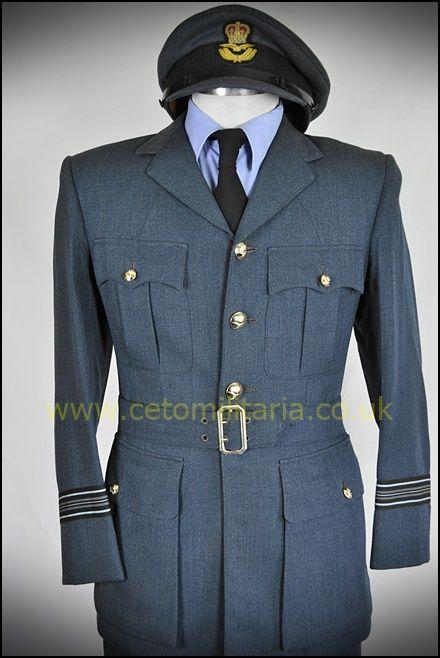 RAF No1 Sqn.Ldr (35/36