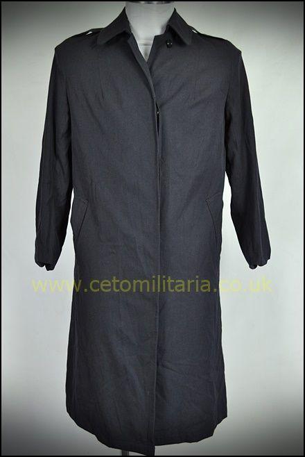 Raincoat, RN (Various)