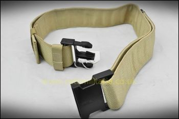 Belt - PLCE Webbing, Tan