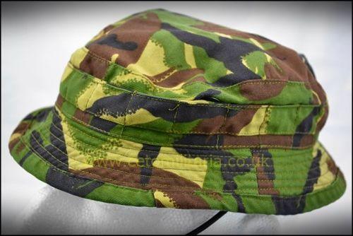 DPM Bush Hat