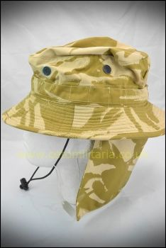 Desert Bush Hat/Neck (Various)