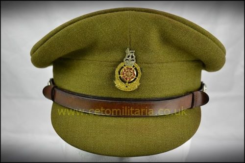 ? Officer's SD Cap (56/57cm)
