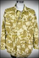 Desert DPM Field Jacket (Various)