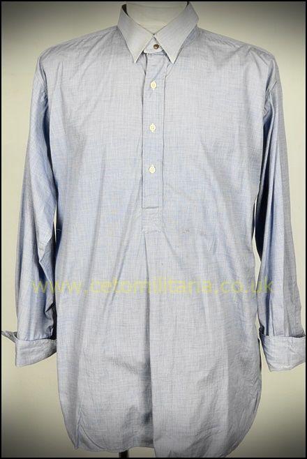 RAF Shirt/Collar, 1944 (47/49