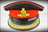 Royal Artillery Field Officer No1 Cap (56cm)