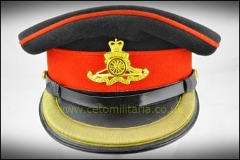 Royal Artillery Field Officer No1 Cap (56cm)